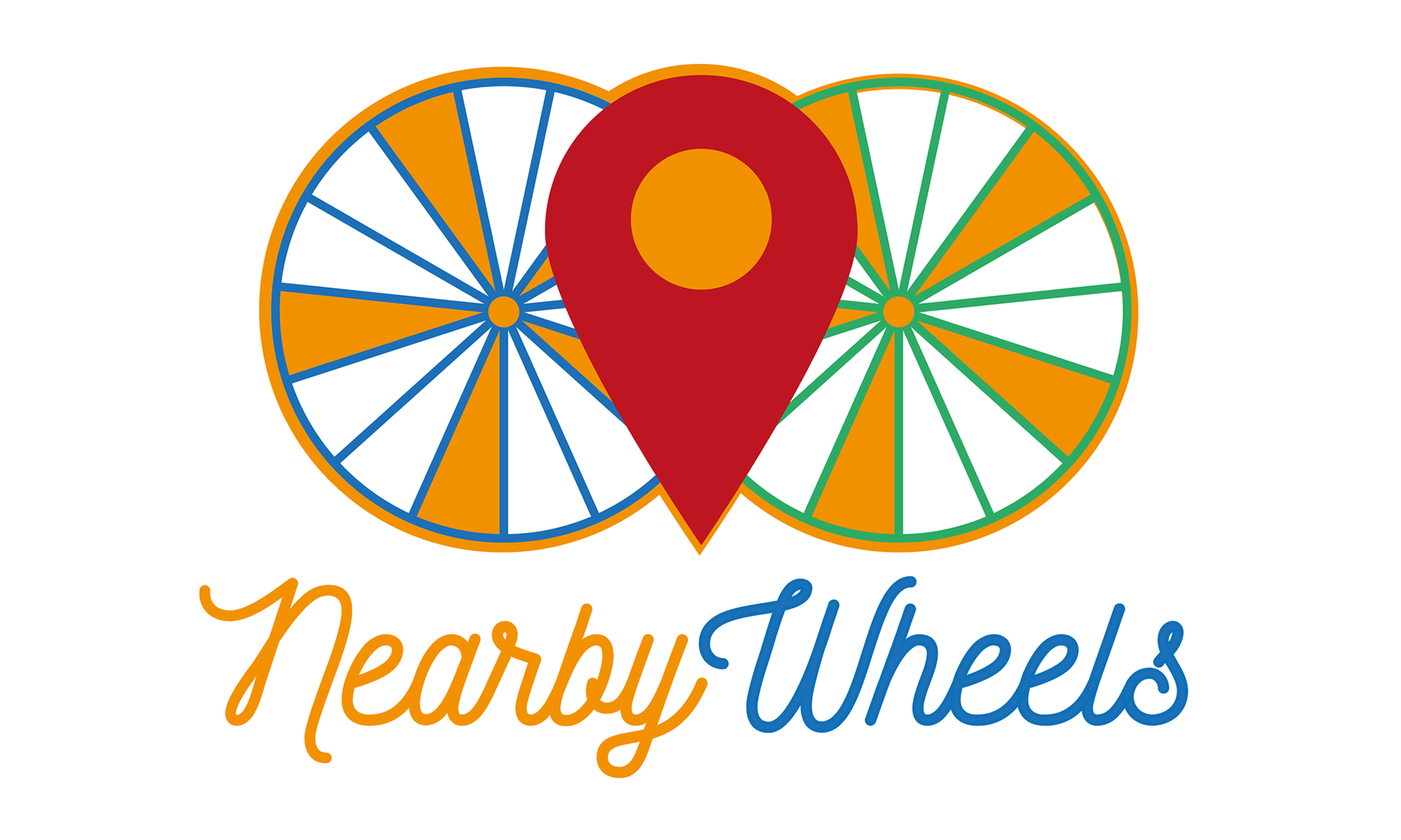 Nearby Wheels